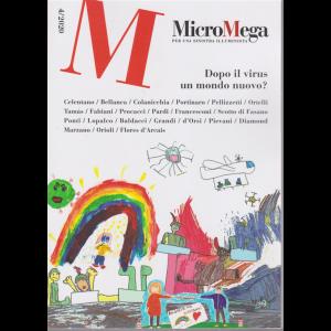 Micromega - n. 4 - 11/6/2020 - bimestrale - Dopo il virus un mondo nuovo?