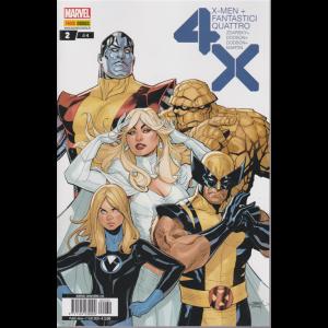 Marvel Miniserie - n. 332 - mensile - 11 giugno 2020