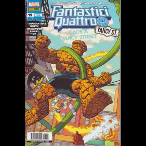 Fantastici quattro - n. 404 - mensile - 11 giugno 2020
