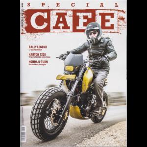 Special Cafe' - n. 45 - 5 marzo - aprile 2019 - bimestrale -