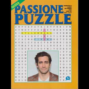 Nuova Passione Puzzle - n. 53 - trimestrale - luglio - settembre 2020