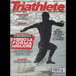 Triathlete - n. 263 - giugno 2020 - bimestrale