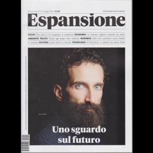 Espansione* - n. 4 - mensile - maggio 2020 -