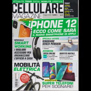 Cellulare Magazine - n. 4 - maggio 2020 - mensile