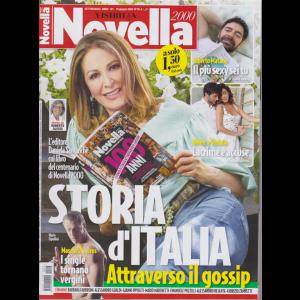 Novella 2000 - n. 25 - settimanale - 10 giugno 2020