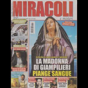 Miracoli e misteri - settimanale - n. 15 - 10 giugno 2020