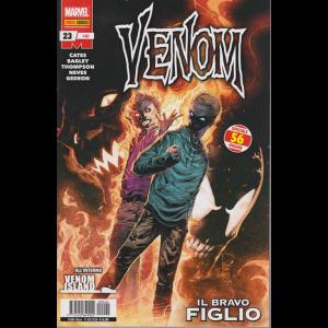 Venom - n. 40 - mensile - 11 giugno 2020 - Il bravo figlio - 56 pagine