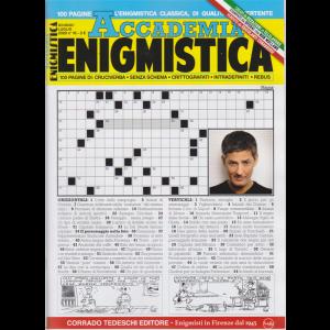 Accademia Enigmistica - n. 16 - giugno - luglio 2020 - bimestrale - 100 pagine