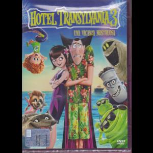 I Dvd Kids Di Sorrisi - Hotel Transylvania 3 - n. 9 - settimanale - 2/4/2019