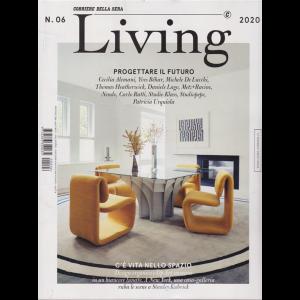 Living  - Mensile - n. 6 - giugno 2020