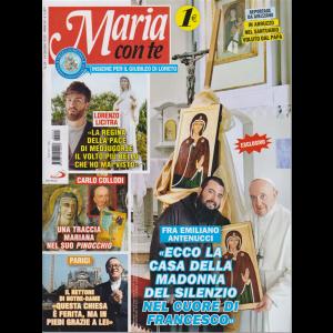 Maria con te - n. 24 - settimanale - 14 giugno 2020 -