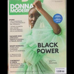 Donna moderna + Giallo Zafferano - n. 26 - 11 giugno 2020 - settimanale - 2 riviste