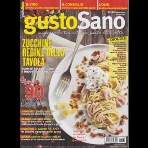 Gustosano - n. 62 - mensile - giugno 2020 -