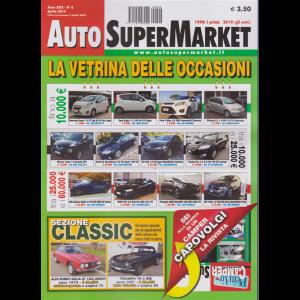 Auto Super Market - n. 4 - aprile 2019 - + Camper & caravan supermrket