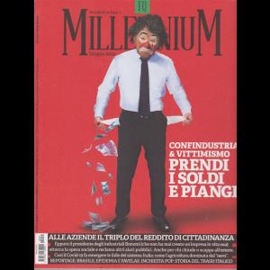 Fq Millennium - n. 35 - mensile - giugno 2020