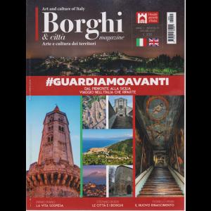 Borghi & Città magazine - n. 51 - giugno 2020 - mensile