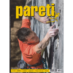 Pareti - n. 134 - bimestrale - giugno 2020