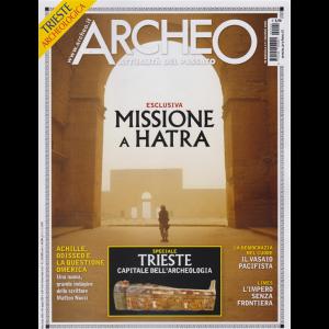 Archeo - n. 424 - mensile - giugno 2020 -