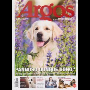 Argos - n. 79 - mensile - 13/6/2020