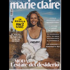 Marie Claire - + Marie Claire 2 in regalo - n. 7 - giugno - luglio 2020 - mensile - 2 riviste
