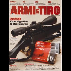 Armi e Tiro - n. 6 - mensile - giugno 2020 -
