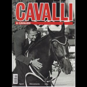 Cavalli & Cavalieri - n. 6 - mensile - giugno 2020 -