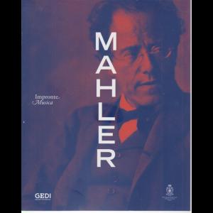 Impronte Musica - Mahler - n. 16 - 17/6/2020 - settimanale