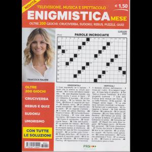 Enigmistica Mese - n. 21 - luglio 2020 - mensile