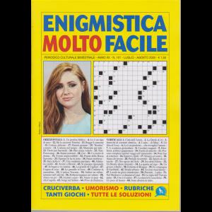 Enigmistica Molto Facile - n. 101 - bimestrale - luglio - agosto 2020