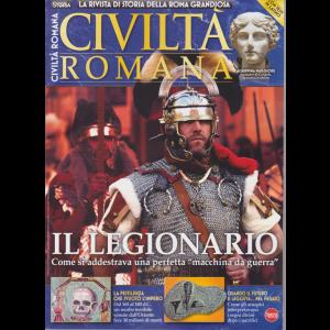 Civilta' Romana - n. 12 - bimestrale - luglio - agosto 2020 -