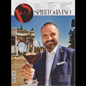 Spirito di Vino - n. 98 - bimestrale - giugno - luglio 2020