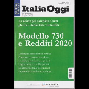 Guida fiscale - Italia Oggi - n. 8 - 6 giugno 2020 - Modello 730 e Redditi 2020 -