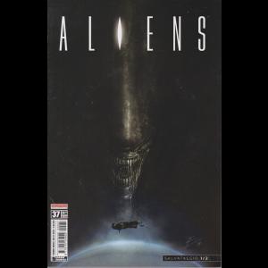 Aliens Saldacomics - n. 37 - mensile - 13/6/2020 - Salvataggio 1/2