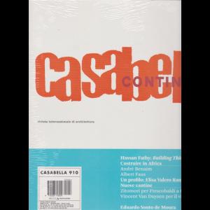 Casabella - n. 6 - giugno 2020 - mensile - italian - english edition