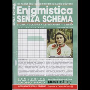 Enigmistica Senza Schema - n. 24 - mensile - 16/6/2020 -