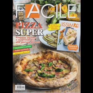 Facile Cucina - Pizza Super - n. 6 - mensile - 12/6/2020