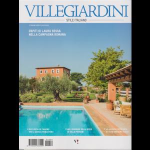 Villegiardini - Stile italiano - n. 6 - 13 giugno 2020 - mensile