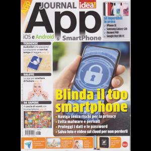 App Journal - & SmartPhone - n. 89 - bimestrale - 12/6/2020 -