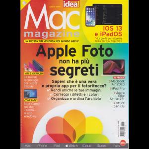 Mac Magazine - n. 138 - luglio 2020 - mensile