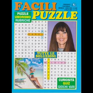 Facili Puzzle - n. 280 - mensile - luglio 2020 -