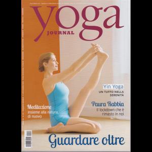 Yoga Journal - n. 143 - mensile - giugno 2020