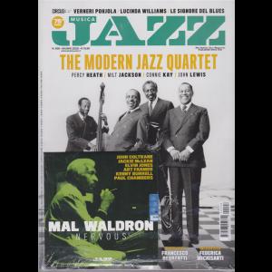 Musica Jazz - n. 835  - giugno 2020 -