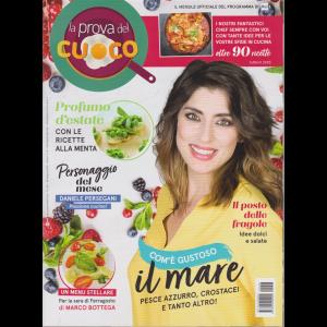 La Prova del cuoco - n. 8 - mensile - 18 giugno 2020