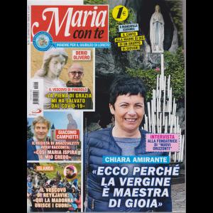 Maria con te - n. 25 - 21 giugno 2020 - settimanale -