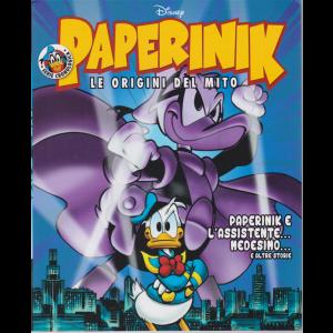 Paperinik - Paperinik e l'assistente....medesimo....e altre storie - n. 43 - settimanale -