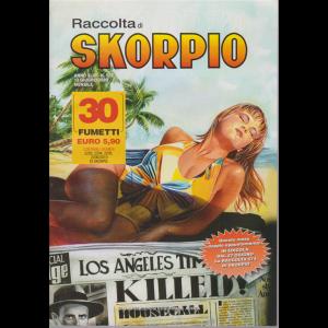 Raccolta di Skorpio - n. 573 - 13 giugno 2020 - mensile -