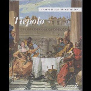 I maestri dell'arte italiana - Tiepolo - n. 23 - settimanale - 18/6/2020 -