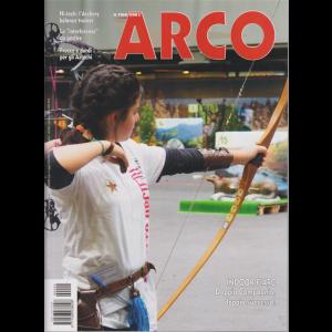 Il tiro con l'arco - n. 2 - bimestrale - marzo -aprile 2019 -