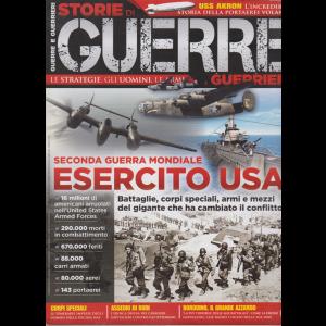 Storie di guerre e guerrieri - n. 20 - bimestrale - luglio - agosto 2020 -