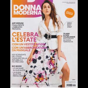 Donna Moderna - n. 27 - 18 giugno 2020 - settimanale
